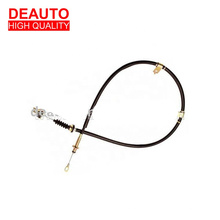 MB698993 Câble d'embrayage automatique de haute qualité pour voitures japonaises