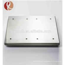 Titanium target titanium cathode ulvac sputtering targets