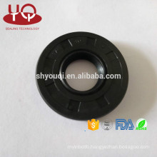 Excavator repair jcb sealing parts oil seal ,national reference TC NBR oil seals for Crankshaft bearing