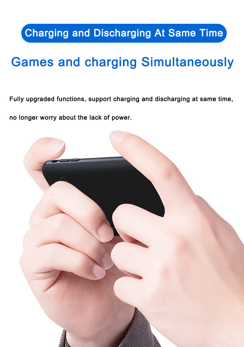 best iphone case battery