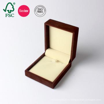 Китайский Поставщик Пользовательские Роскошные Качество Чемодан Бумаги Подарка Ювелирных Изделий Упаковывая
