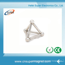 Low Price Neodymium Magnet Ball