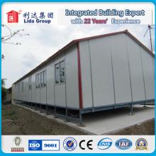 Malaysia Labor Camp Worker Accommodation Prefabricated House