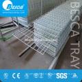 Электрический плоский поднос кабеля ячеистой сети с стандартом CE и абсолютно Besca