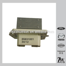 A/C Blower Resistor For Mazda 626 Premacy OEM: GE4T-61-B15