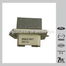 Resistor de ventilador A / C para Mazda 626 Premacy OEM: GE4T-61-B15