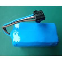 11.1V lithium ion battery smart battery