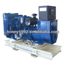 UK Silent Diesel 60kVA Electric Generator