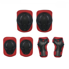 Wrist Elbow And Knee Pads For Skateboard Longboard