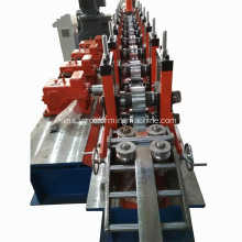 Elevator Ditutup Panduan Roll Roll Forming Machine