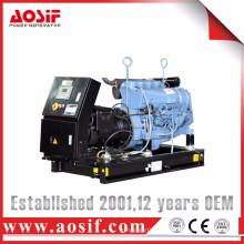 42kw 53kva beinei F6L912 дизель-генератор deutz