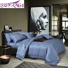 China suppilers home choice 100% silk bed sheet ,bedding set luxury
