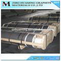 Electrodo HP de grafito de suministro directo de fábrica de China con pezones