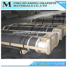 high performance graphite electrode for arc furnace