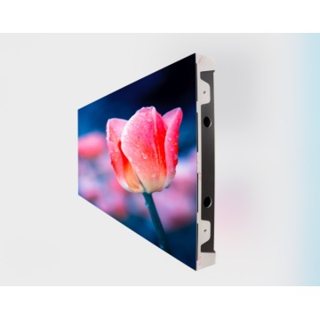 LED-Pixel-Panel-Bildschirm