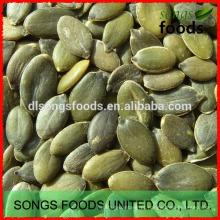 Shine Skin sementes de abóbora kernel