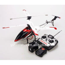 DOUBLE CHEVEUX 9097 3CH RC HELICOPTERE AVEC GYRO