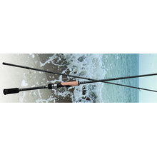 Haste De Carbono De Pesca De Médio Grau / Equipamento De Pesca