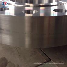 Bridas de acero inoxidable de alta calidad brida mecanizado 304