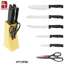 conjuntos de faca de cozinha de qualidade
