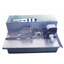 Máquina de codificación de tinta Ltbs-430