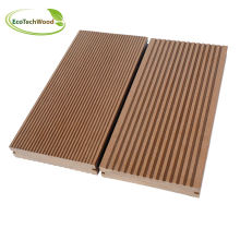 High Strength & Low Expansion WPC Decking