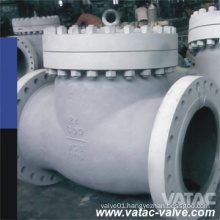 "2""~30"" Cl150/300/600 Swing Check Valve"