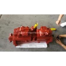 Pompe principale R60-7 Excavatrice de pompe hydraulique R60