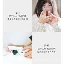Hot Phone Cell Phone Finger Holder Back Side Belt Phone Holder Sling Anti Slip Stand for All Phone