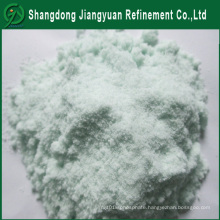 in Water Treatment Ferrous Sulphate Heptahydrate