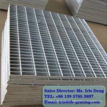 steel grating sheet