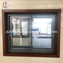Ventana corredera de aluminio precio filipinas partes recepción de vidrio