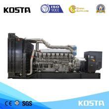 750kVA Mitsubishi Series Diesel Generator Set