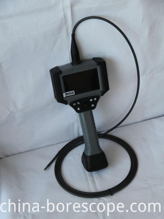 Portable industry videoscope