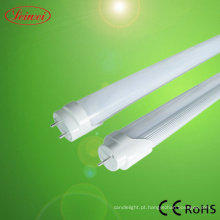 LED tubo de luz/diodo emissor de luz Light/LED T8 tubo de luz