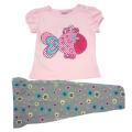 Summer Baby Girl Costumes enfants pour les vêtements pour enfants