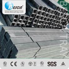 Fornecedores pré-galvanizados de troncos de cabos elétricos