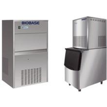 Biobase Máquina automática de hielo en escamas de venta caliente usada en bar, hogar, laboratorio o médica con buen precio