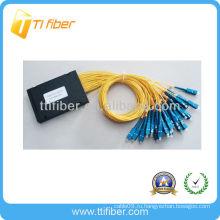 1X32 LC APC SM PLC Splitter