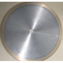Круглый алмазный пильный диск для стекла / стекла Алмазный режущий диск