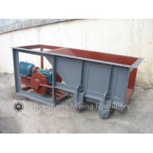 Máquina de procesamiento de minería