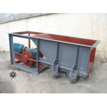 Mining Processing Machine Gold Ore Chute Feeder