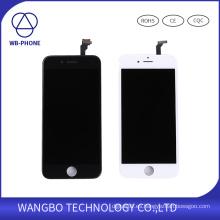 Pantalla LCD de las piezas del teléfono móvil para el montaje de la pantalla LCD iPhone6