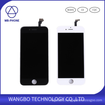 Mobile Phone Parts LCD Screen for iPhone6 LCD Display Assembly