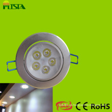 CE RoHS LED luz de techo (ST-CLS-B01-4W)