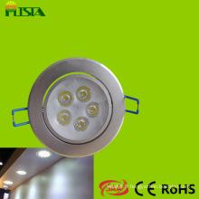 CE RoHS LED plafonnier (ST-CLS-B01-4W)