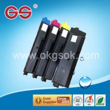 Китай производитель TK 592K / Y / C / M копировальный тонер-картридж для Kyocera