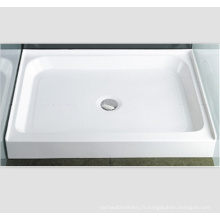 "Cupc Approved 42 ""X36"" Base de douche rectangle"