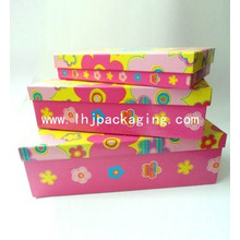 Luxury Set up Paper Candy Gift Box Packaging