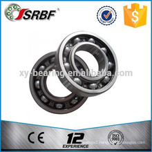 Factory manufacturer chrome steel 6221 deep groove ball bearing